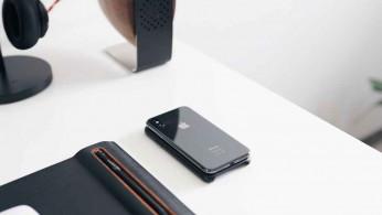 Apple iPhone Storage