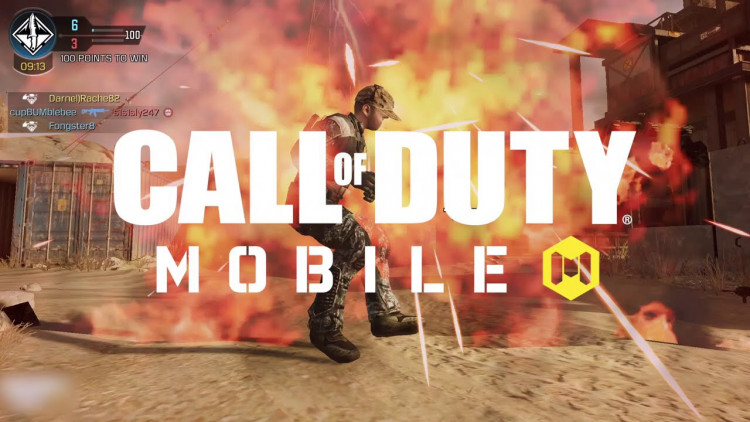 New Mode: Cranked | Call of Duty®: Mobile - Garena