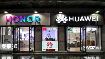Honor and Huawei