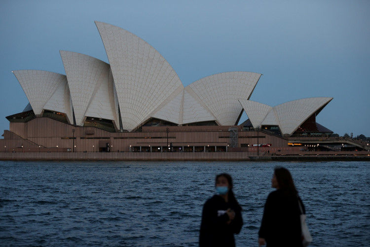 Australia's Sydney Mystery COVID-19 Case Could Have ...