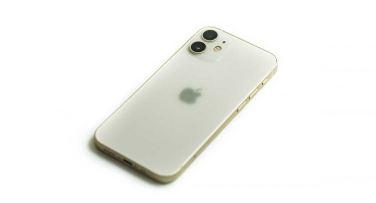 iPhone 12 Mini Awesome Specs