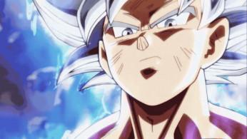 'Dragon Ball Super' Chapter 67