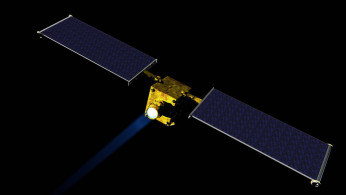 NASA's DART for planetary defense