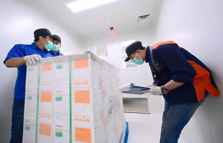 Chinese vaccines
