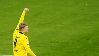 FILE PHOTO: Champions League - Group F - Borussia Dortmund v Club Brugge