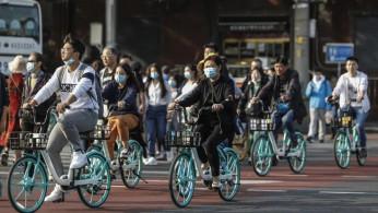Qingju Bike
