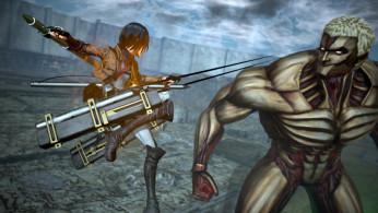 'Attack on Titan' Season 4