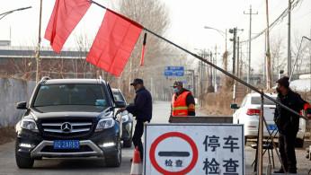 Hebei Enters Lockdown
