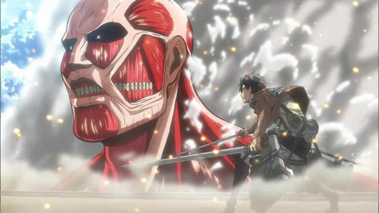 'Attack on Titan' Chapter 137