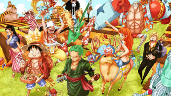 'One Piece' Chapter 1002