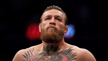 FILE PHOTO: MMA Mixed Martial Arts - UFC 246 - Welterweight - Conor McGregor v Donald Cerrone