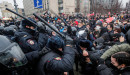 Navalny Protest Crackdown