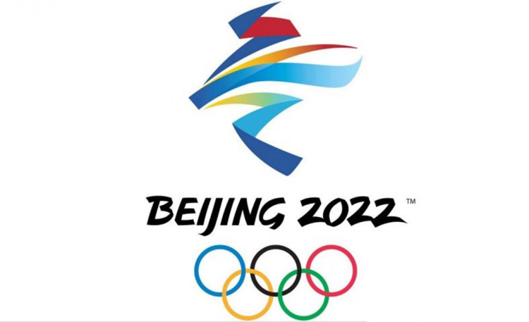 Beijing 2022 logo