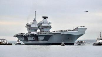 HMS Queen Elizabeth (R0-8),