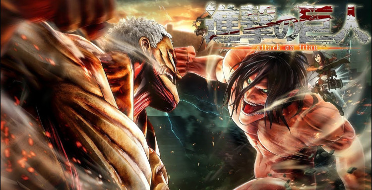 'Attack on Titan' Chapter 138