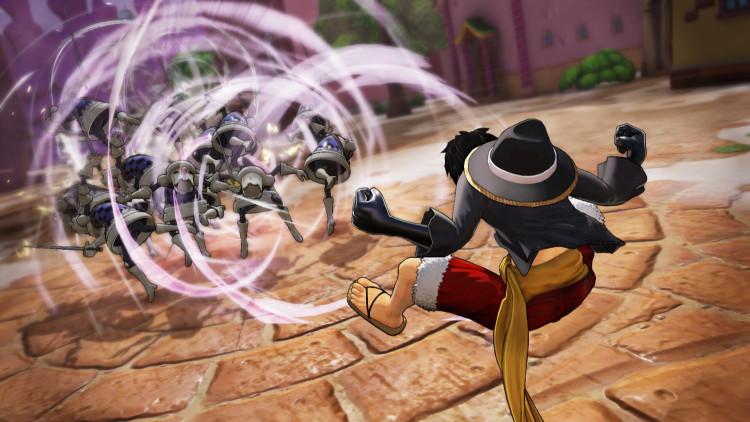 'One Piece' Episode 964
