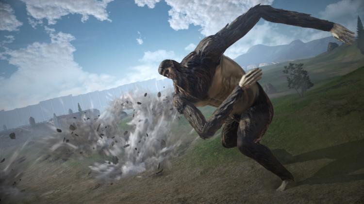 'Attack on Titan' Episode 13