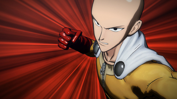 """""""One Punch Man"""" Chapter 140"""