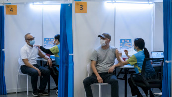 Hong Kong Testing