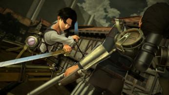 'Attack on Titan' Season Finale