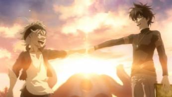 'Black Clover' Anime Movie