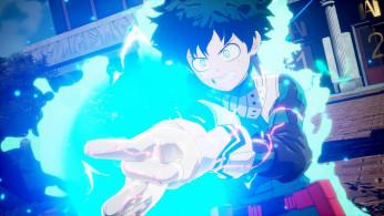 'My Hero Academia' Season 5 Episode 2