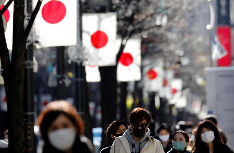 Japan business tankan