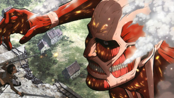 'Attack On Titan' Chapter 139