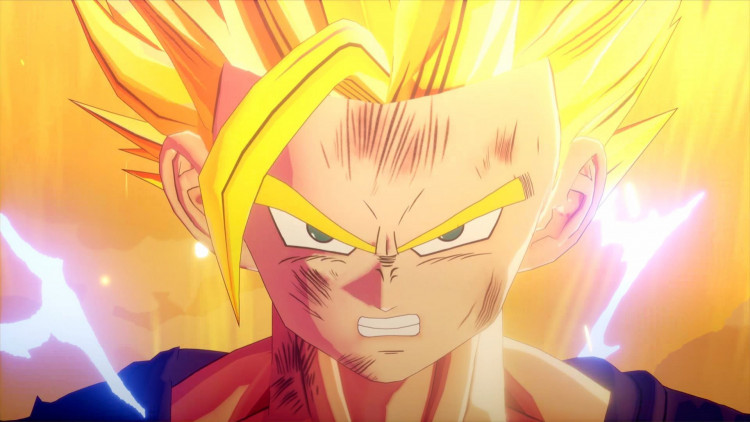 'Dragon Ball Super' Chapter 71