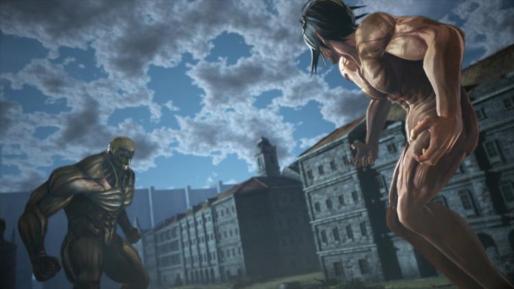 'Attack On Titan' Season 4 Episode 17