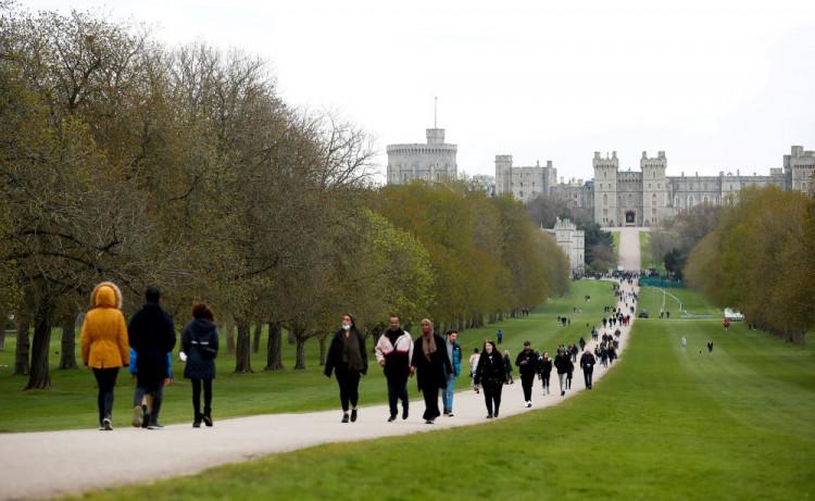 Philip Windsor Castle