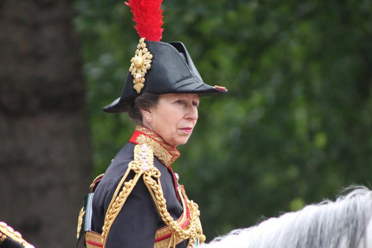 Princess Anne