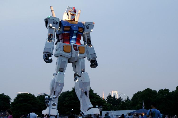 'Gundam'