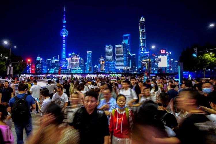 China population census