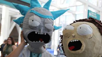 'Rick and Morty' Season 5