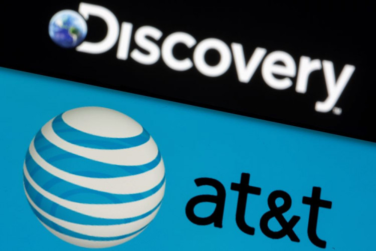AT&T, Discovery merger