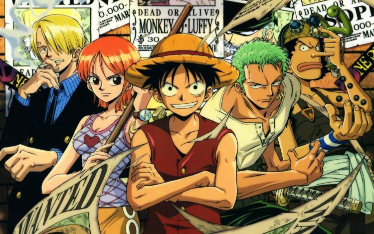 'One Piece' Episode 978