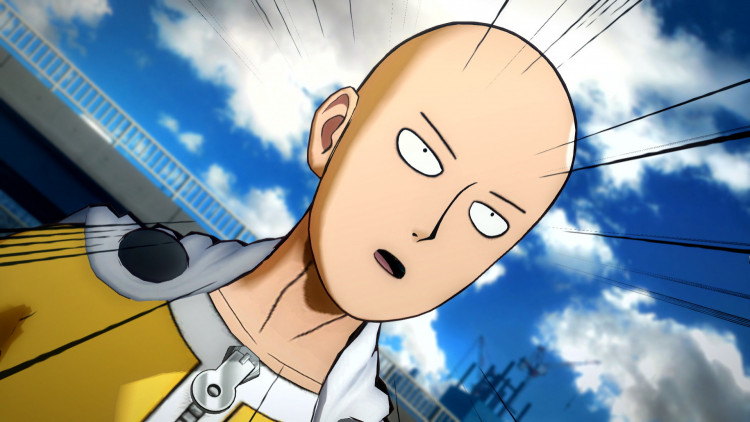 'One Punch Man' Chapter 147