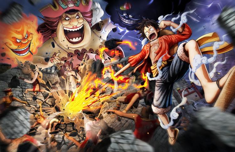 'One Piece' Episode 979