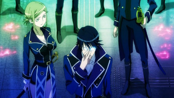 'Tokyo Revengers' Chapter 217