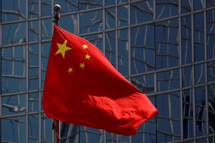 China Plans To Ban Overseas IPOs For Tech Firms With Data Security Risks - Source
