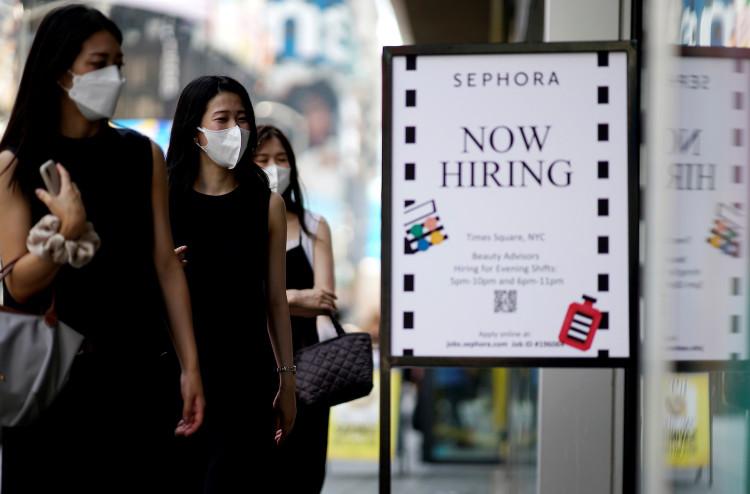 U.S. Job