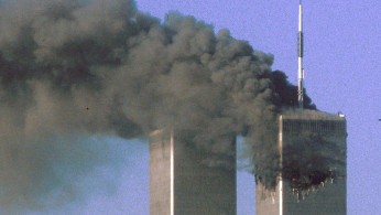 20th anniversary of the September 11 attacks