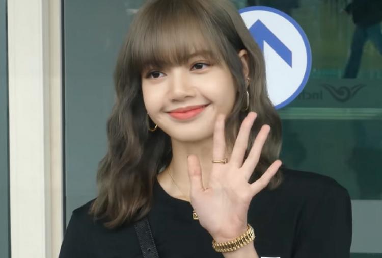 BLACKPINK Lisa