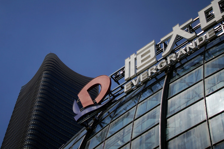 China Evergrande domestic debt deal calms immediate contagion concern