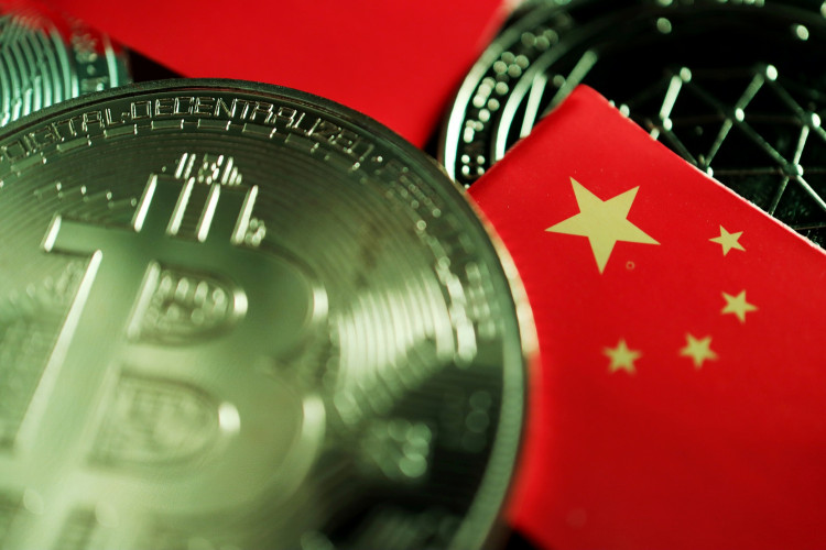China turns the screws on crypto, Bitcoin stumbles