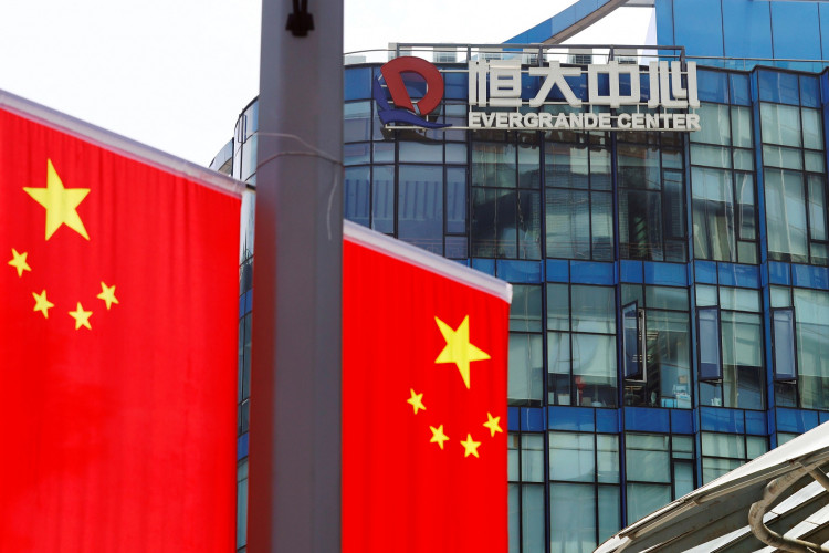 HSBC, StanChart may face secondary shockwaves from Evergrande crisis - analysts