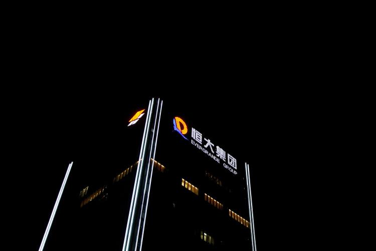 China's bond markets slump again as new Evergrande deadline passes