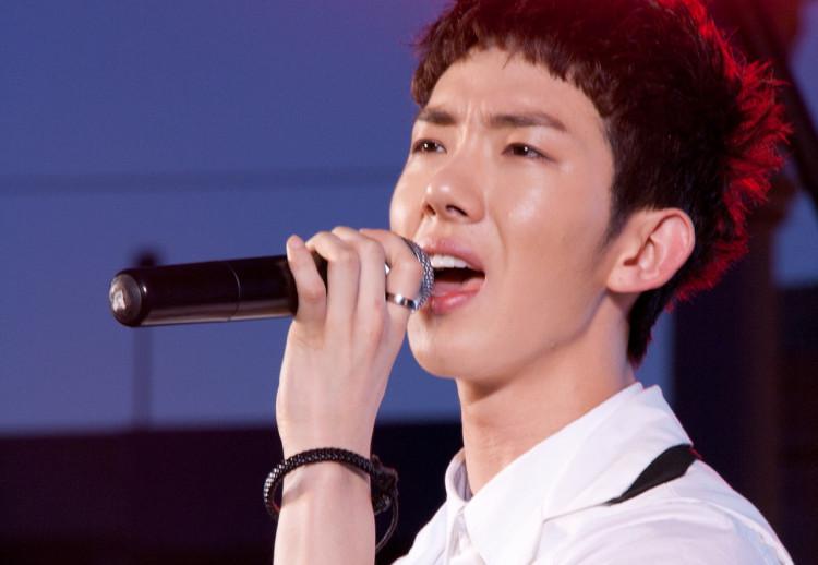 Jo Kwon