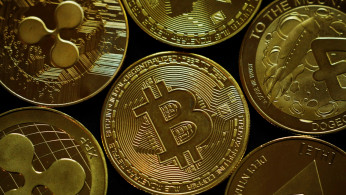 Cryptocurrency crash 'plausible', rules needed, Bank of England's Cunliffe says
